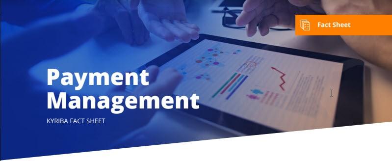 Kyriba-payment-management-fact-sheet